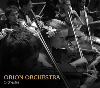 Orion Orchestra
